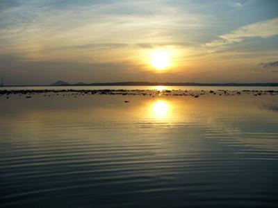 Sunrise, Sekudu